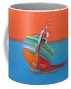 Hot Afternoon Coffee Mug