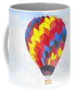 Hot Air Balloon 05 Coffee Mug