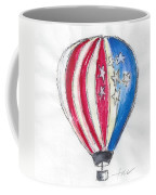 Hot Air Balloon Misc 01 Coffee Mug