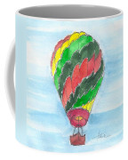 Hot Air Balloon Misc 03 Coffee Mug