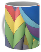 Hot Air Balloons 3 Coffee Mug