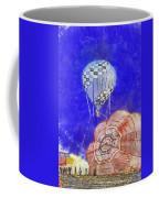 Hot Air Balloons Photo Art 04 Coffee Mug
