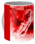 Hot-blooded Hottie On A Sexual Journey Coffee Mug
