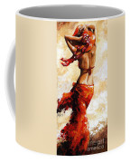 Hot Breeze 03 Coffee Mug