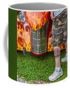 Hot Car Coffee Mug
