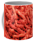 Hot Chips - Fire - Spicy - Snack  Coffee Mug