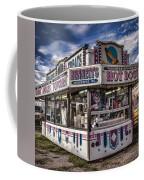 Hot Dogs Coffee Mug