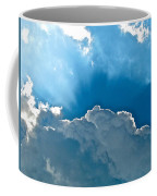 Hot Italian Clouds Coffee Mug