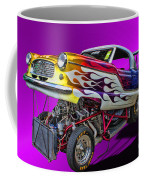 Hot Little Nash Coffee Mug