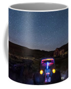 Hot Rod Nights Coffee Mug
