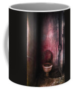 Hot Seat Coffee Mug