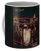 Hot Stuff Pick Up Coffee Mug