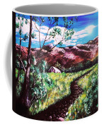 Hot Summer Day Coffee Mug