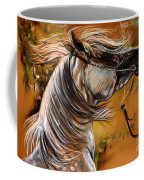 Hot Temper Coffee Mug