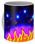 Hot Times On Earth With Ufo's Coffee Mug