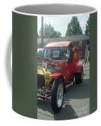 Hot Wheels Express   # Coffee Mug