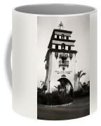Hotel Agua Caliente Mexico Coffee Mug