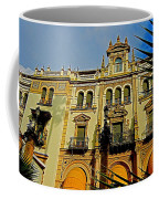 Hotel Alfonso Xiii - Seville Coffee Mug