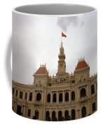 Hotel De Ville Saigon Coffee Mug