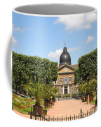 Hotel Dieu - Macon Coffee Mug