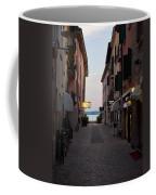 Hotel Eden. Sirmione Coffee Mug
