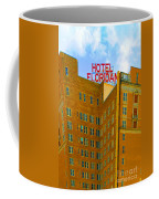 Hotel Floridan Coffee Mug