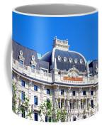 Hotel Gallia Coffee Mug