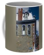 Hotel In Silverton Coffee Mug
