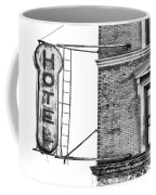 Hotel Coffee Mug