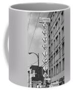 Hotel Pats  Coffee Mug