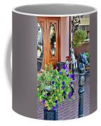 Boardwalk Plaza Entrance - Rehoboth Beach Delaware Coffee Mug