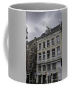 Hotel Prins Hendrick Amsterdam Coffee Mug