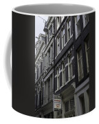 Hotel Rooms Clean And Simple Amsterdam Coffee Mug