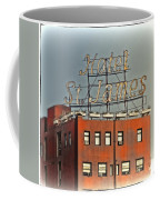 Hotel St. James Coffee Mug