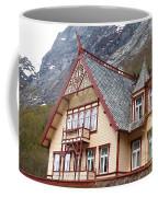 Hotel Union Oye Coffee Mug