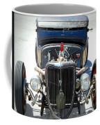 Hotrod Thunder Coffee Mug