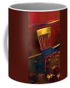 Hotseat In Hell Coffee Mug