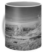 Houcks Ridge  8d00081i Coffee Mug