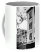 Houdini Plaza Coffee Mug by Thomas Young