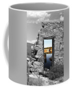 Houghton Through The Magic Door Coffee Mug