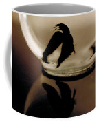 Hour Glass Coffee Mug