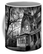 Old House 2  Coffee Mug