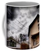 Old House 3 Coffee Mug