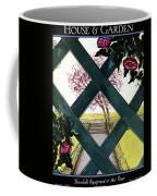 House And Garden Household Equipment Coffee Mug