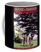House And Garden Houses For All Tastes Cover Coffee Mug
