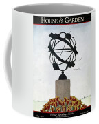 House And Garden Summer Furnishings Number Coffee Mug