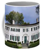 House And Home 3 Coffee Mug