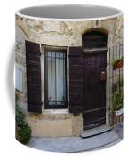 House Arles France Dsc01809  Coffee Mug