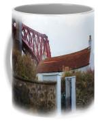 House At The Bridge Coffee Mug