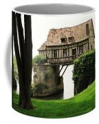 House But No Land Coffee Mug